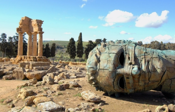 What business Agrigento