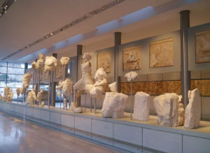 fifth_birthday_celebrate_acropolis_museum_in_greece